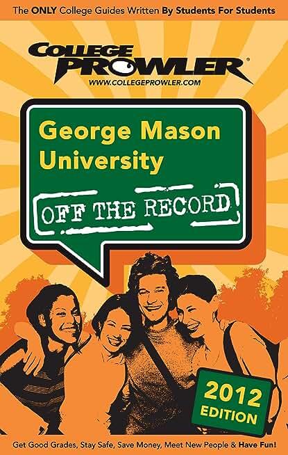 George Mason University 2012 (English Edition)