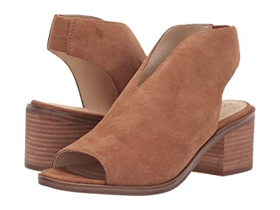 SOLE / SOCIETY Terryn (Cinnamon) Women