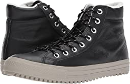 Chuck Taylor® All Star® Boot PC Tumbled Leather Hi