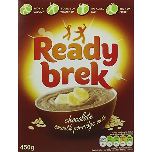 Ready Brek Amazoncouk