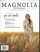 The Magnolia Journal Magazine Fall 2018, Issue 8