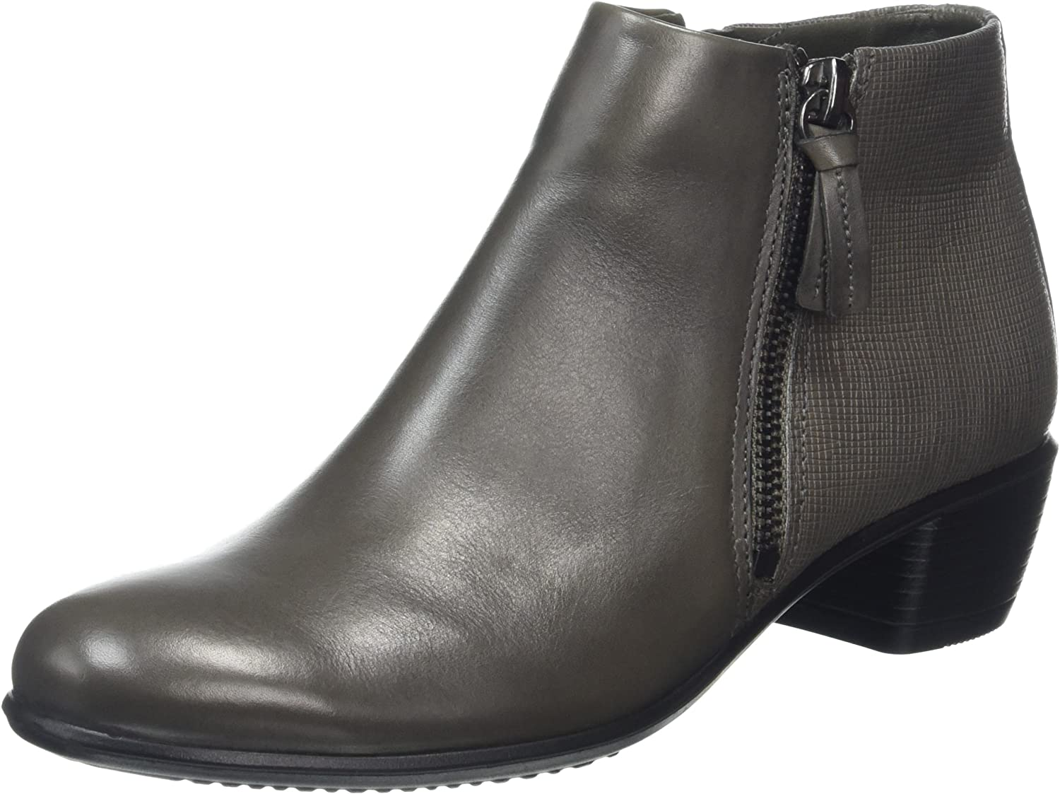ECCO Womens Touch 35 Bootie Boot