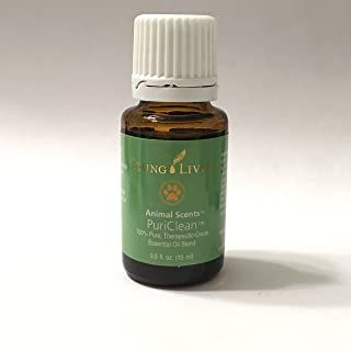 Best puriclean young living Reviews