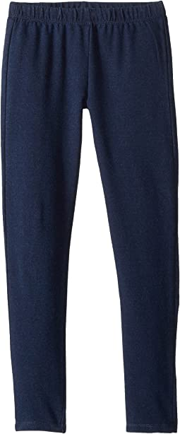 Splendid Littles - Always Indigo Leggings (Big Kids)