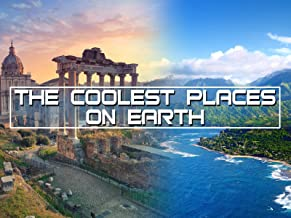Coolest Places on Earth