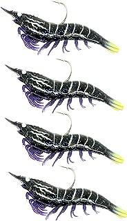 Livetarget Rigged Shrimp