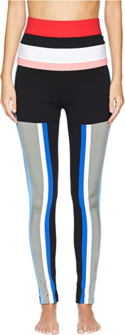 Aukana Leggings