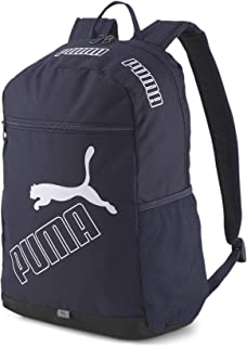 PUMA Mens Phase Ii Backpack, Blue (Peacoat) - 07729502
