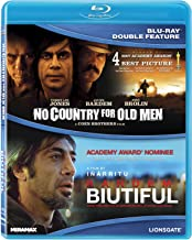 No Country For Old Men / Biutiful