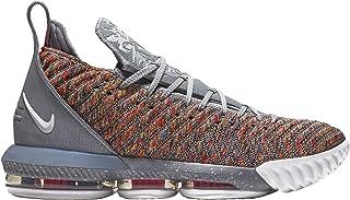 976f4113de360 Amazon.com  NIKE - Silver   Shoes   Men  Clothing