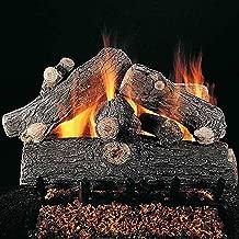 Rasmussen Prestige Oak Gas Logs (PR369), Logs Only, 36-Inch