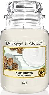 Yankee Candle Candle Blanco Frasco Grande