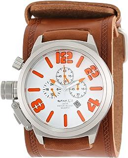 [ネメシス] Nemesis 腕時計 Men's Chronograph Limited Edition Watch クォーツ BKIN088W メンズ 【並行輸入品】