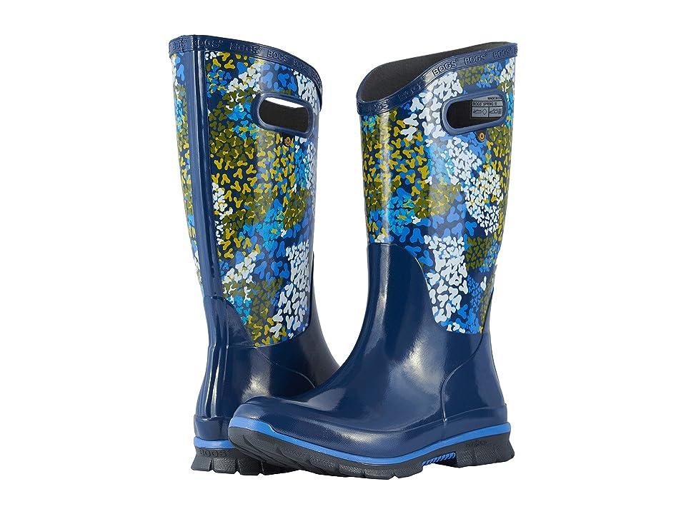 Bogs Berkley Footprints (Blue Multi) Women