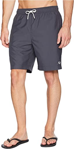 Textured Swimshorts
