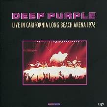 Live In California Long Beach Arena 1976