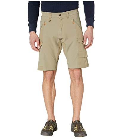 Fjallraven Abisko Short (Savanna) Men