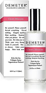 Demeter Cologne Spray, Cherry Blossom, 4 Ounce