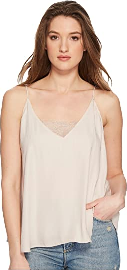 Free People - Deep V Bandeau Cami