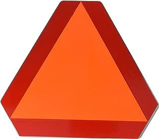 SMB AP103 Metal Slow Moving Vehicle Sign
