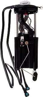 ECCPP Electric Fuel Pump Module Assembly w/Sending Unit Replacement for Chevrolet Chevy Cobalt Pontiac G5 Saturn Ion 2006 2007 L4 2.4L E3726M
