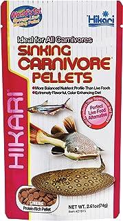 Hikari Tropical Sinking Carnivore Pellets