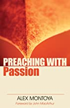 Preaching with Passion (Preaching With Series)