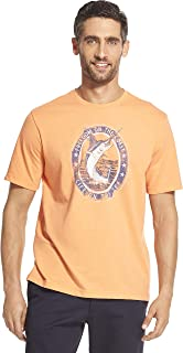 IZOD Men's Graphic T-Shirt