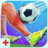Leg & Heart Surgery Simulator - Treat Injured Sports Players!