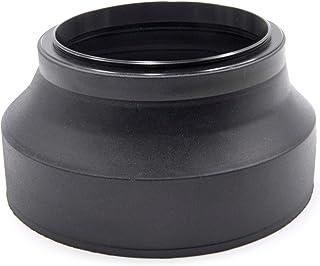 Goma oscurecidos flexible 72mm para Tamron b005 17-50mm f//2.8