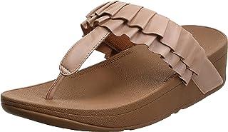 FitFlop Petal Ruffle Women's Sandals