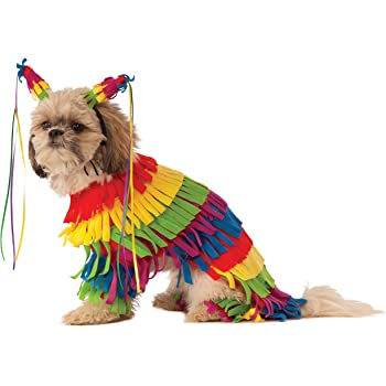 Rubies Costume Pinata Pup Dog Costume