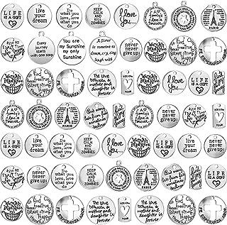 Tibetan Silver Giraffe Animal Charm Pendant for Necklace Jewelry Findings #218