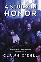 A Study in Honor: A Novel (The Janet Watson Chronicles)