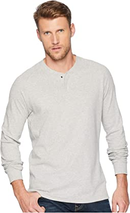 Sirrus Long Sleeve Henley
