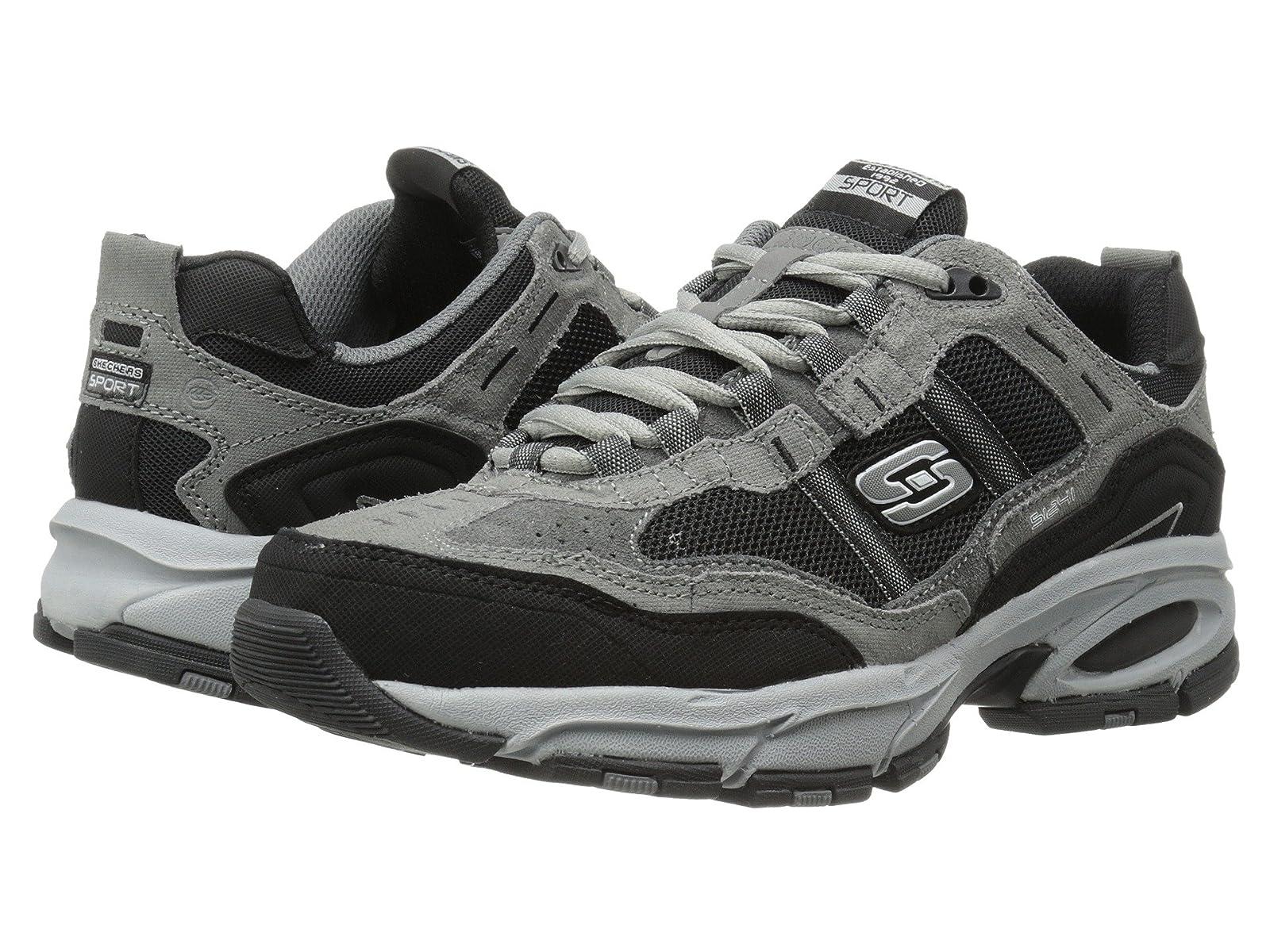 SKECHERS Vigor 2.0 TraitCheap and distinctive eye-catching shoes