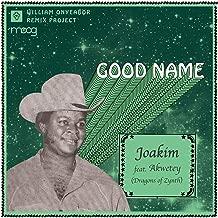 Good Name Remix