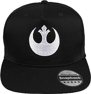 Star Wars Rebel Logo Gorra de bisbol para Hombre