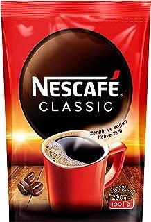 Nescafe Classic 200Gr Ekopaket