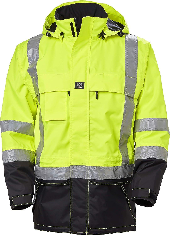 Helly-Hansen Men's Workwear Popular brand Fashionable Potsdam Lined Jacket Work