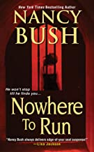 Nowhere to Run (Rafferty Family Book 1)