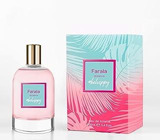 Farala #behappy Woman Eau de Toilette Natural Spray 100ml