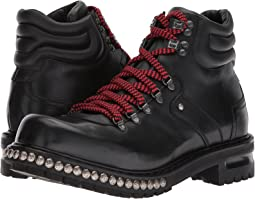 Studded Hiking Boot