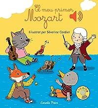 El meu primer Mozart (Llibres sorpresa)