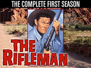 Best the rifleman dvd complete series Reviews
