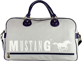 Mustang Dayton Justin Travelbag Shz