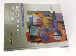 Best business communications process and product 5th edition Reviews