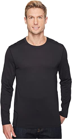 Give-N-Go Performance Base Layer Crew