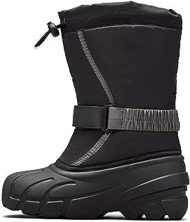sorel flurry boots