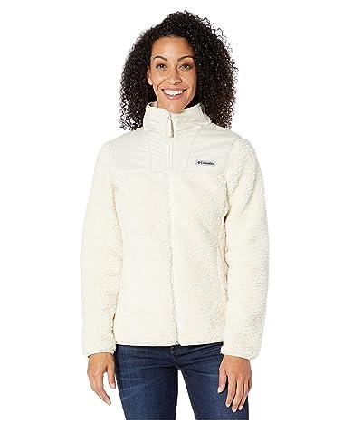Columbia Winter Passtm Fleece Full Zip (Chalk) Women
